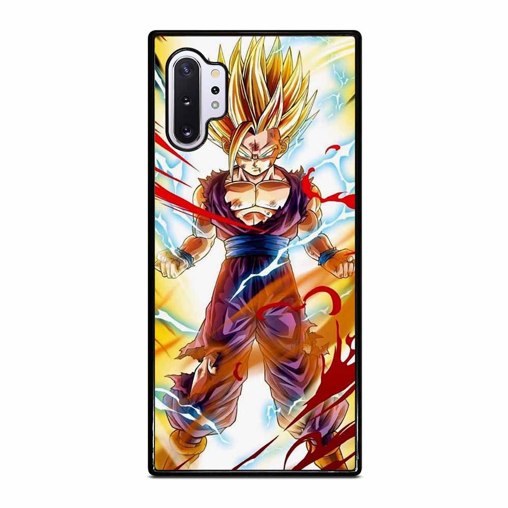 GOKU SUPER SAYAN Samsung Galaxy Note 10 Plus Case