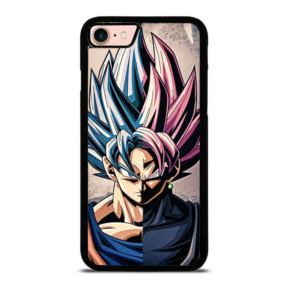 GOKU X BLACK DRAGON BALL iPhone 7 / 8 case