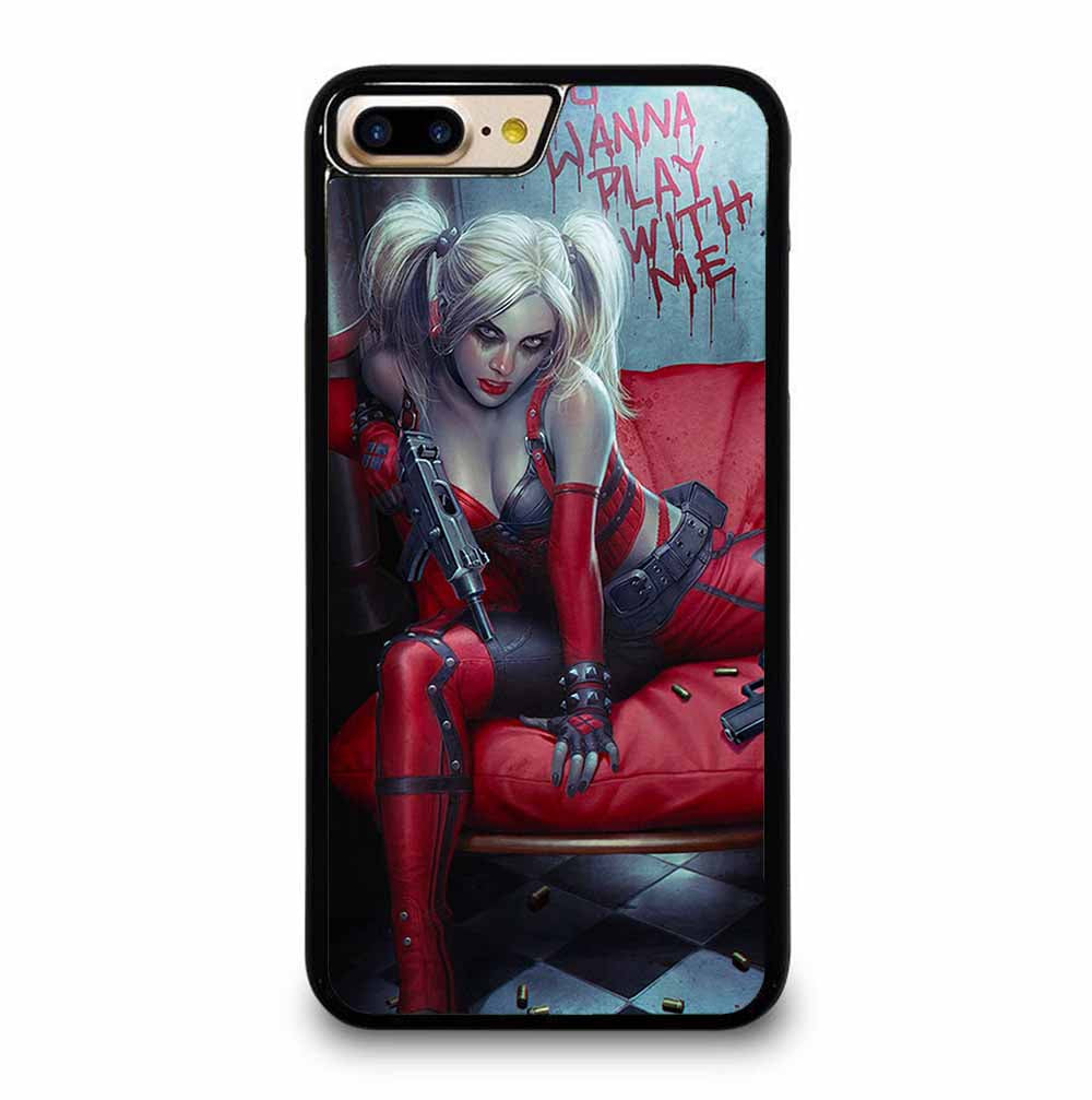 HARLEY QUINN HOT iPhone 7 / 8 PLUS case