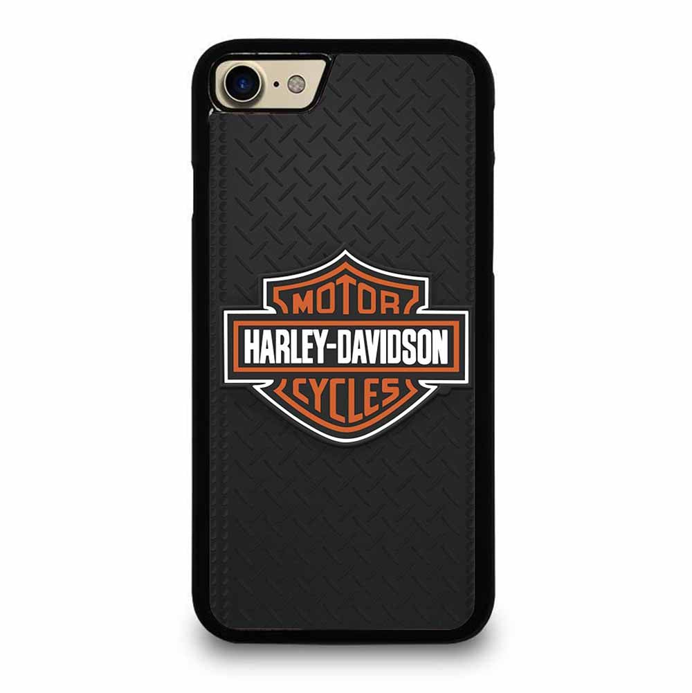 HERLEY DAVIDSON MOTORCYCLES iPhone 7 / 8 case