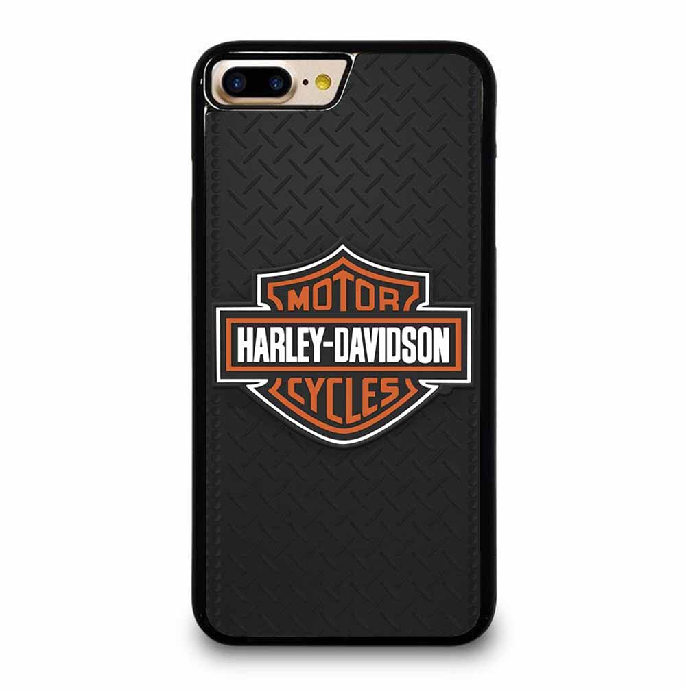 HERLEY DAVIDSON MOTORCYCLES iPhone 7 / 8 PLUS case