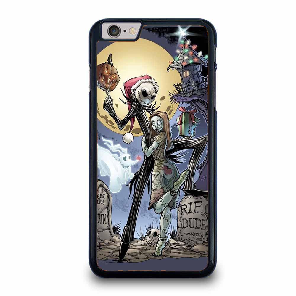 HER JACK AND HIS SILLY ROMANTIC iPhone 6 / 6S Plus case