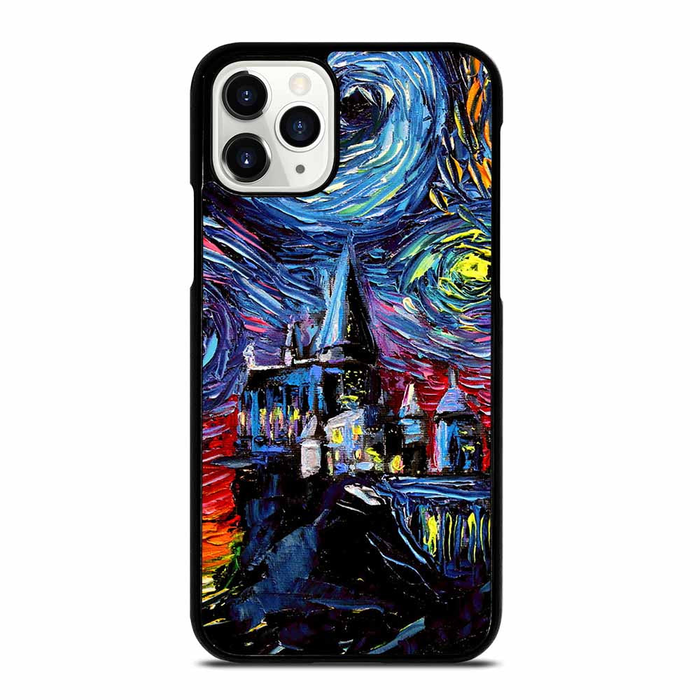 HOGWARTS CASTLE iPhone 11 Pro Case