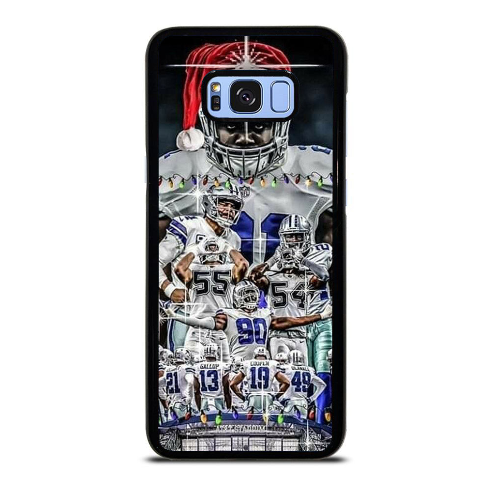 HOT BOYZ DALLAS COWBOYS Samsung Galaxy S8 Plus case