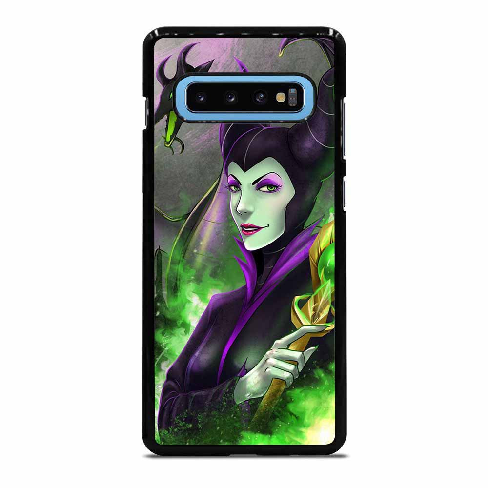 HOT DISNEY MALEFICENT Samsung Galaxy S10 Plus case