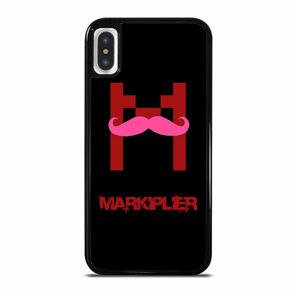 HOT MARKIPLIER iPhone X / XS Case