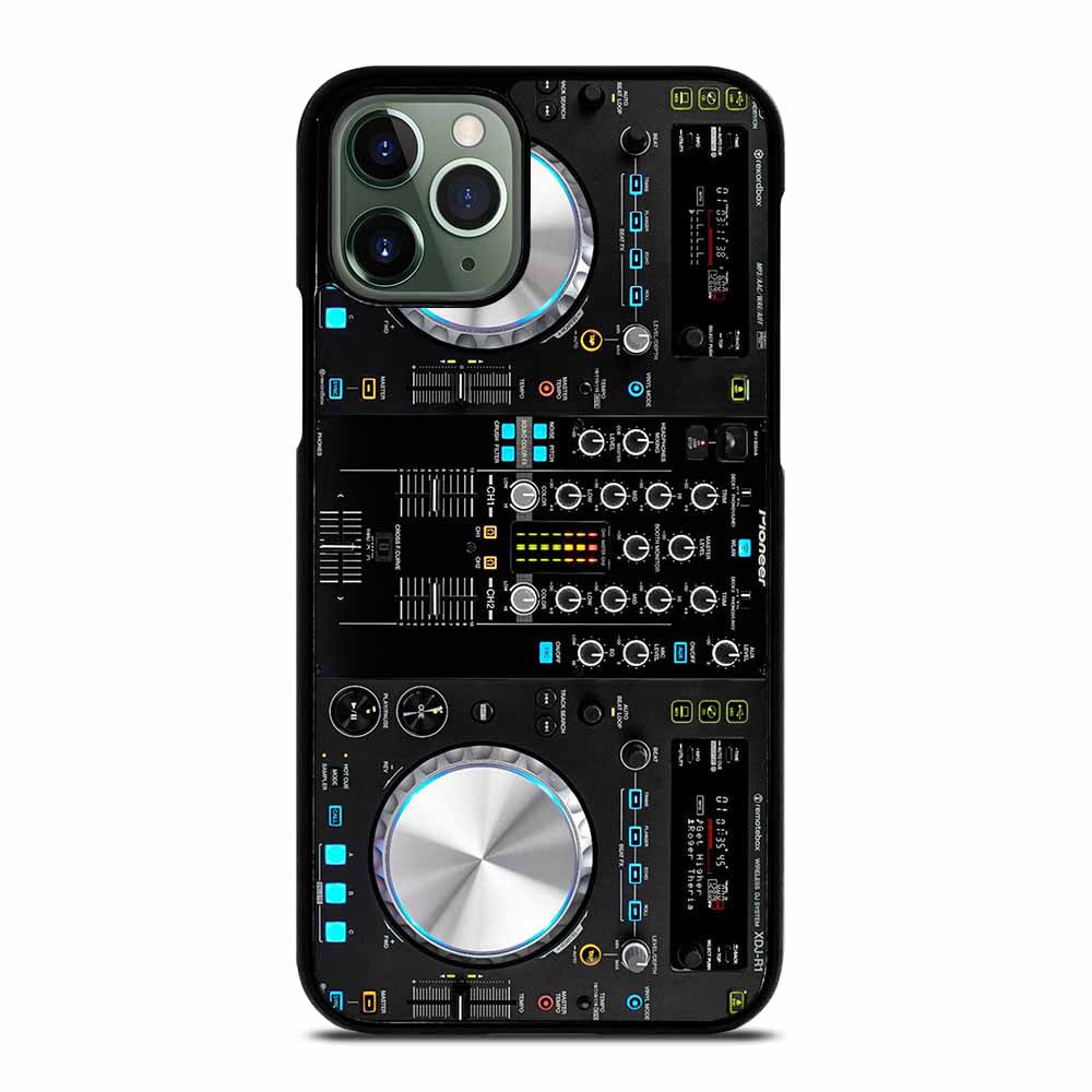 HOT PIONEER XDJ AERO iPhone 11 Pro Max Case
