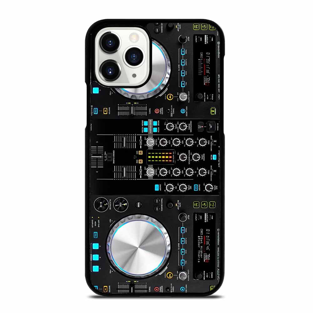 HOT PIONEER XDJ AERO iPhone 11 Pro Case