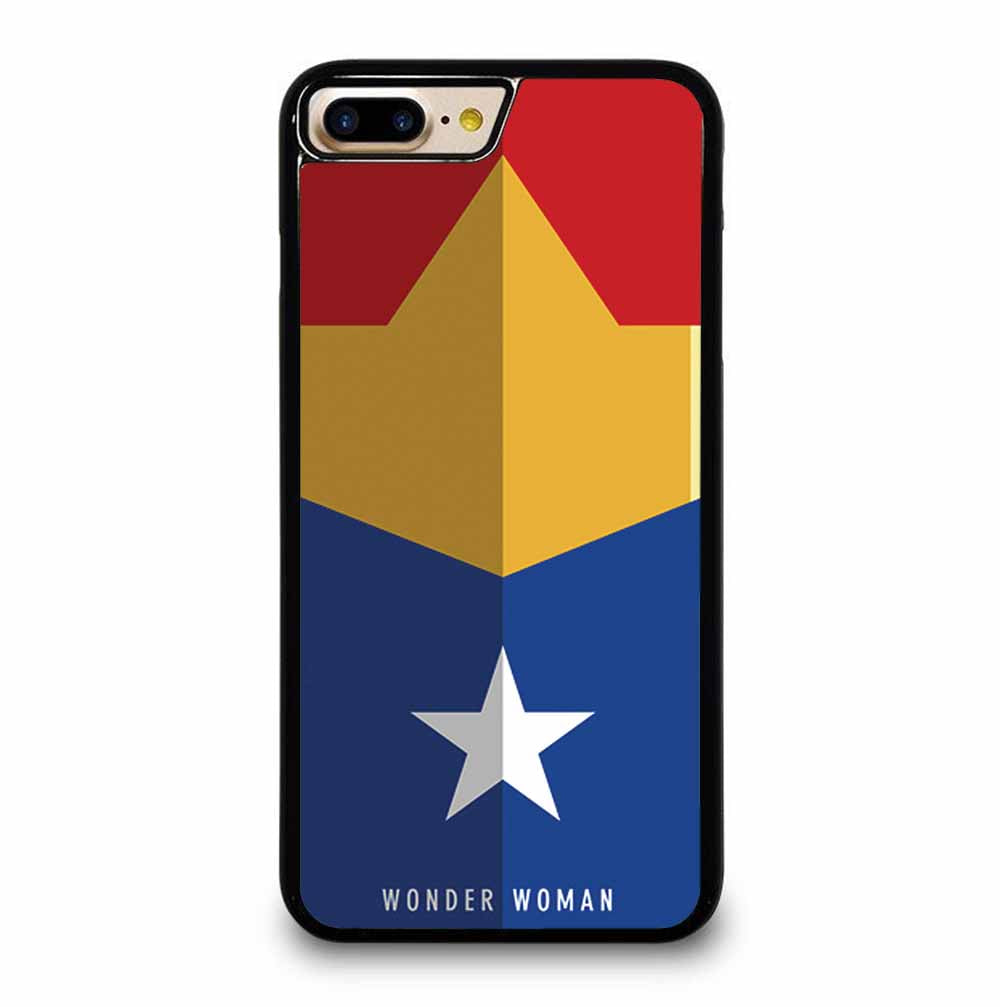 HOT WONDER WOMAN LOGO iPhone 7 / 8 PLUS case