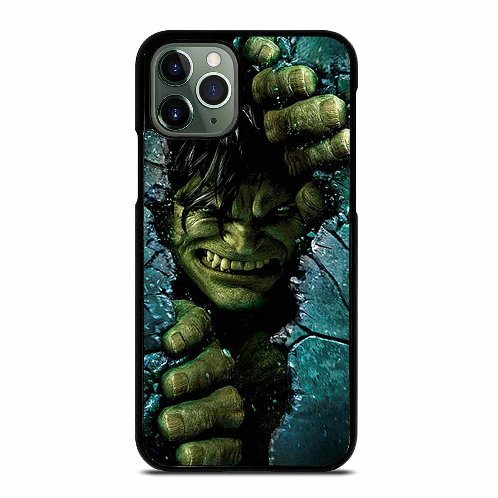 INCRDIBLE HULK iPhone 11 Pro Max Case