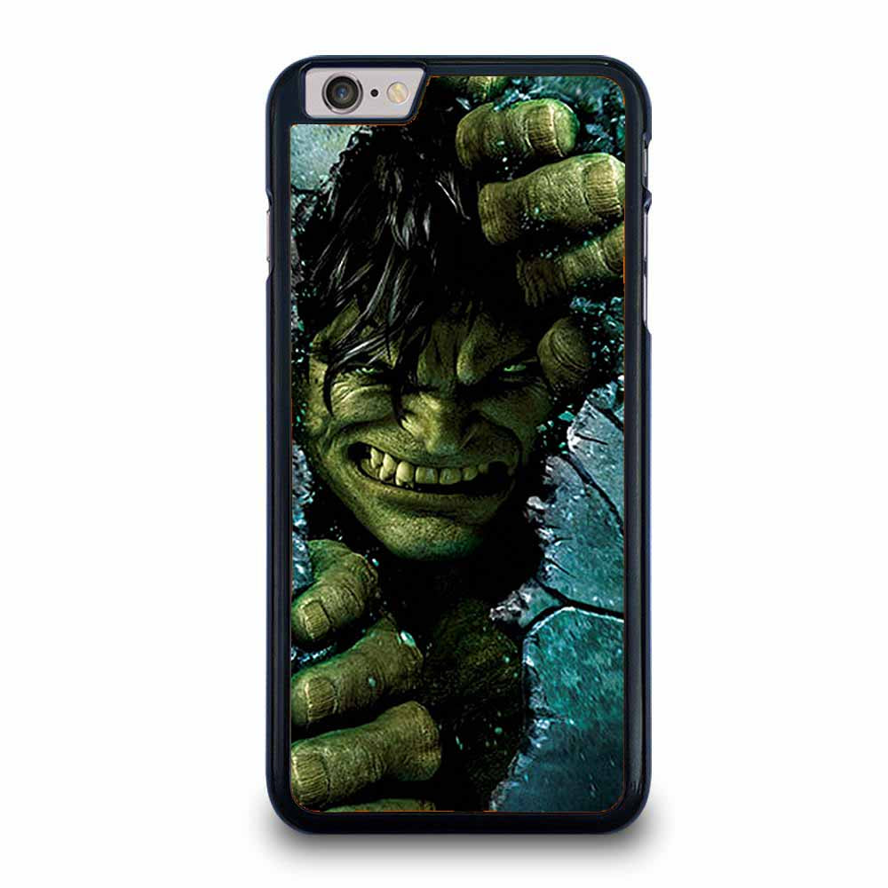 INCRDIBLE HULK iPhone 6 / 6S case