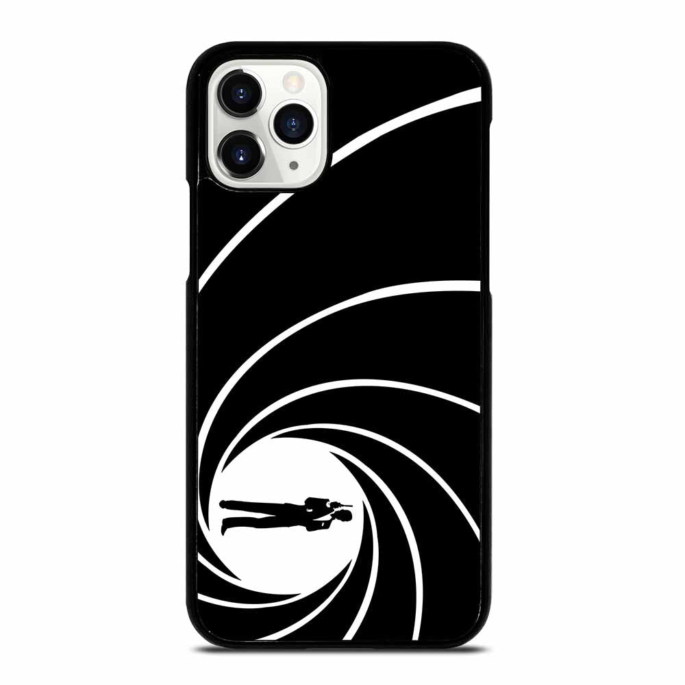 JAMES BOND SPECTRE iPhone 11 Pro Case
