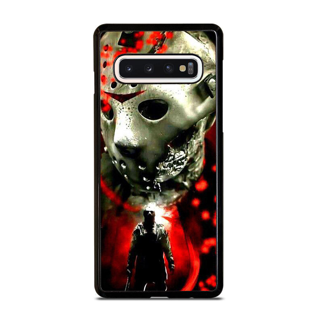 JASON VOORHEES Samsung Galaxy S10 Case