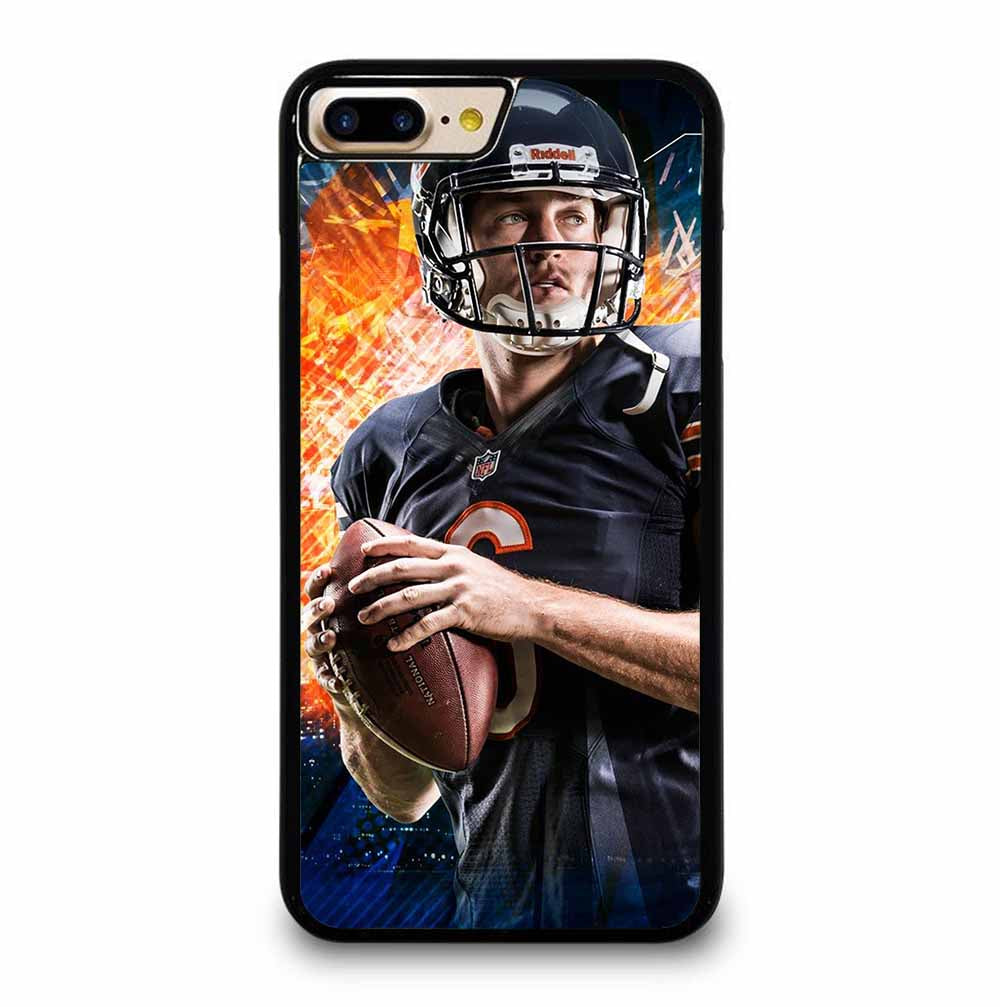 JAY CUTLER CICAGO BEAR iPhone 7 / 8 PLUS case