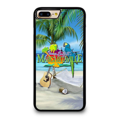 JIMMY BUFFETS MARGARITAVILLE iPhone 7 / 8 PLUS case