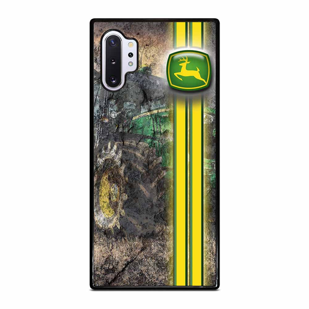 JOHN DEERE Samsung Galaxy Note 10 Plus case