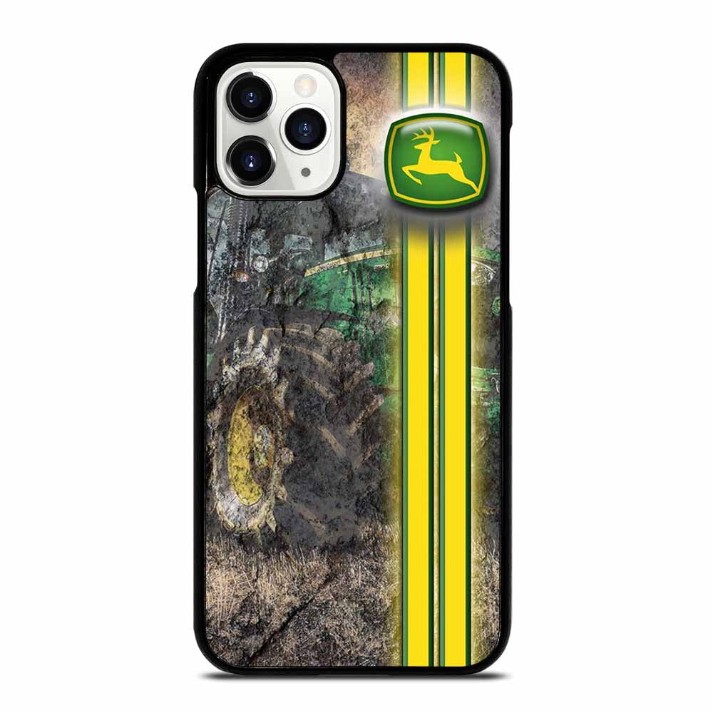 JOHN DEERE iPhone 11 Pro Case