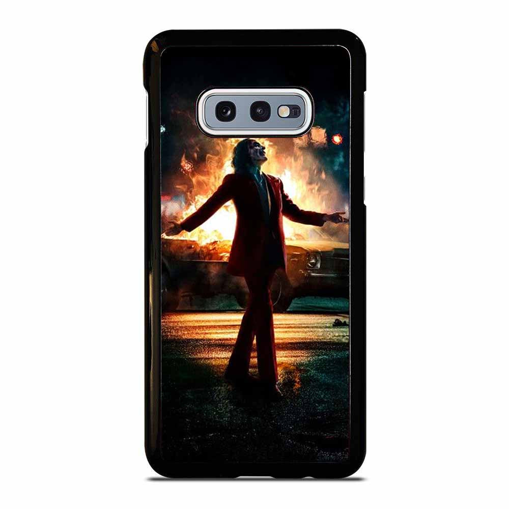 JOKER DENCER Samsung Galaxy S10E case