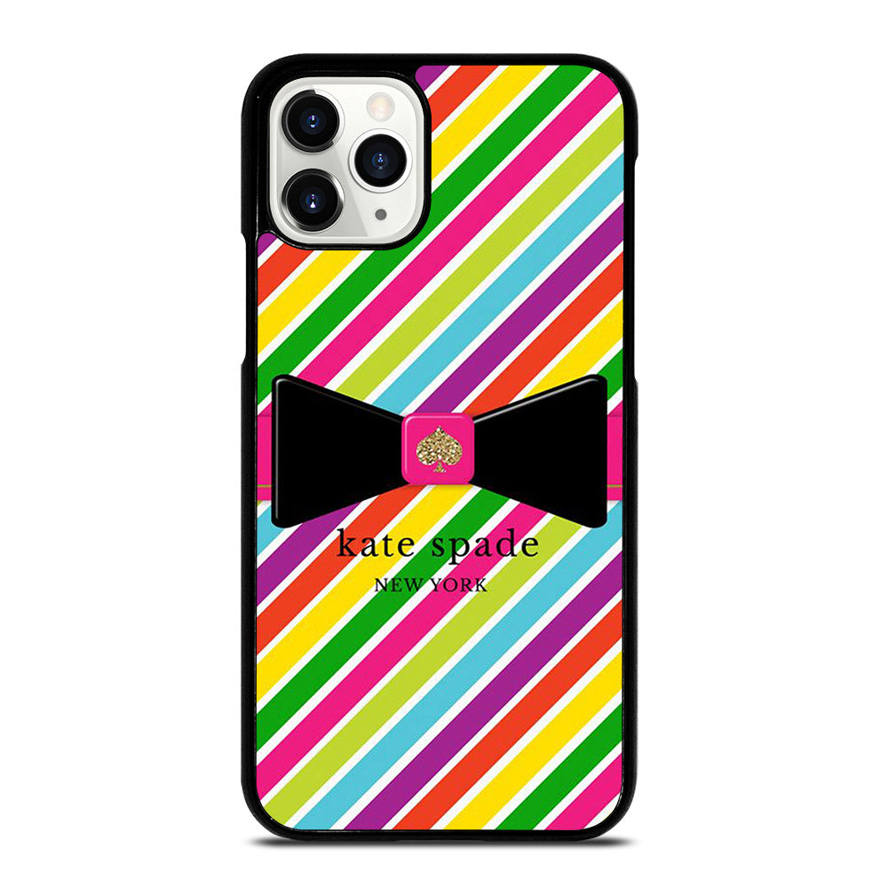 KATE SPADE RAINBOW LINE iPhone 11 Pro Case
