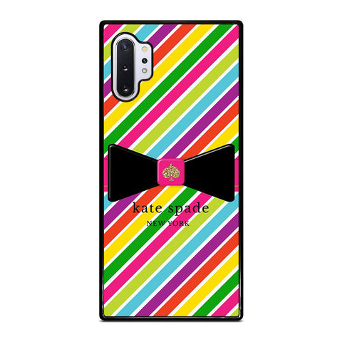 KATE SPADE RAINBOW LINE Samsung Galaxy Note 10 Plus case