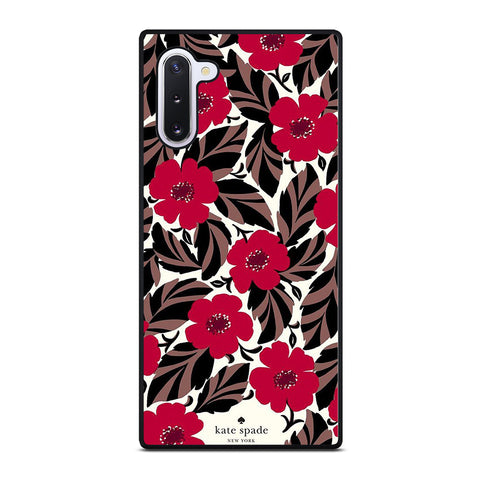 KATE SPADE ROSE Samsung Galaxy Note 10 case