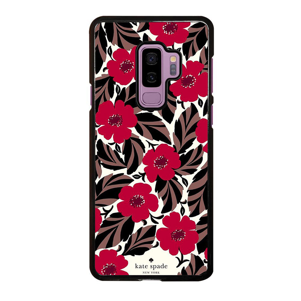 KATE SPADE ROSE Samsung Galaxy S9 Plus case