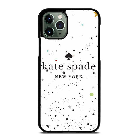 KATE SPADE STARS PATTREN iPhone 11 Pro Max Case