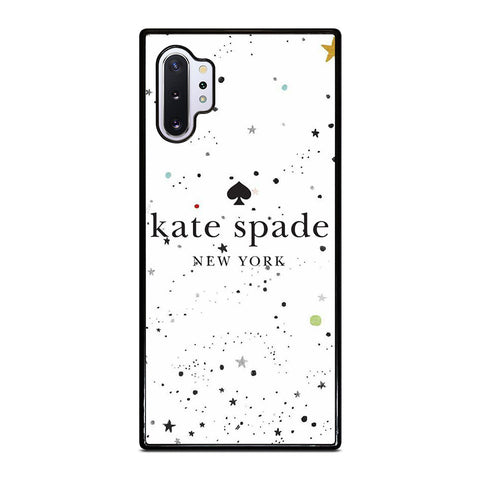 KATE SPADE STARS PATTREN Samsung Galaxy Note 10 Plus case