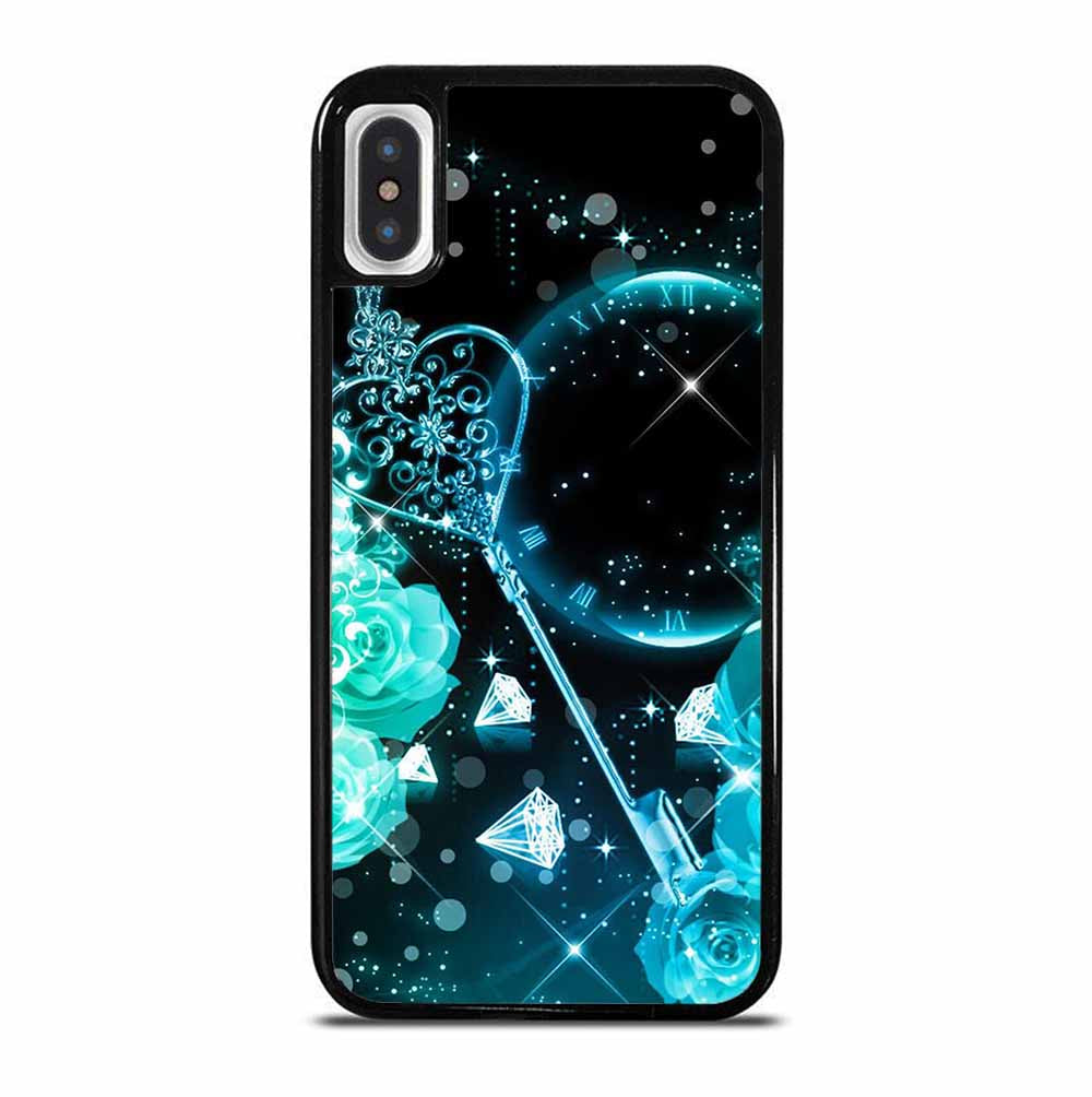 KEY CRYSTALIA iPhone X / XS Case