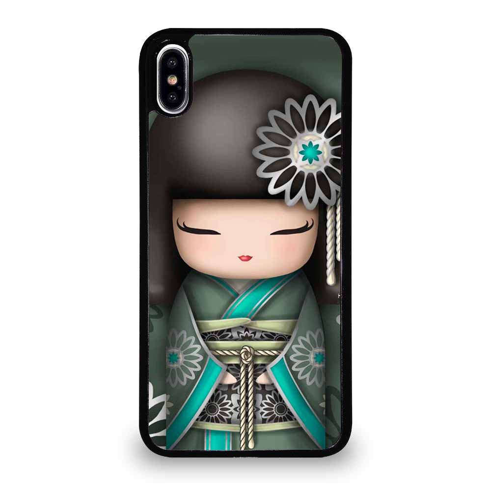 KIMMIDOLL iPhone XS Max Case