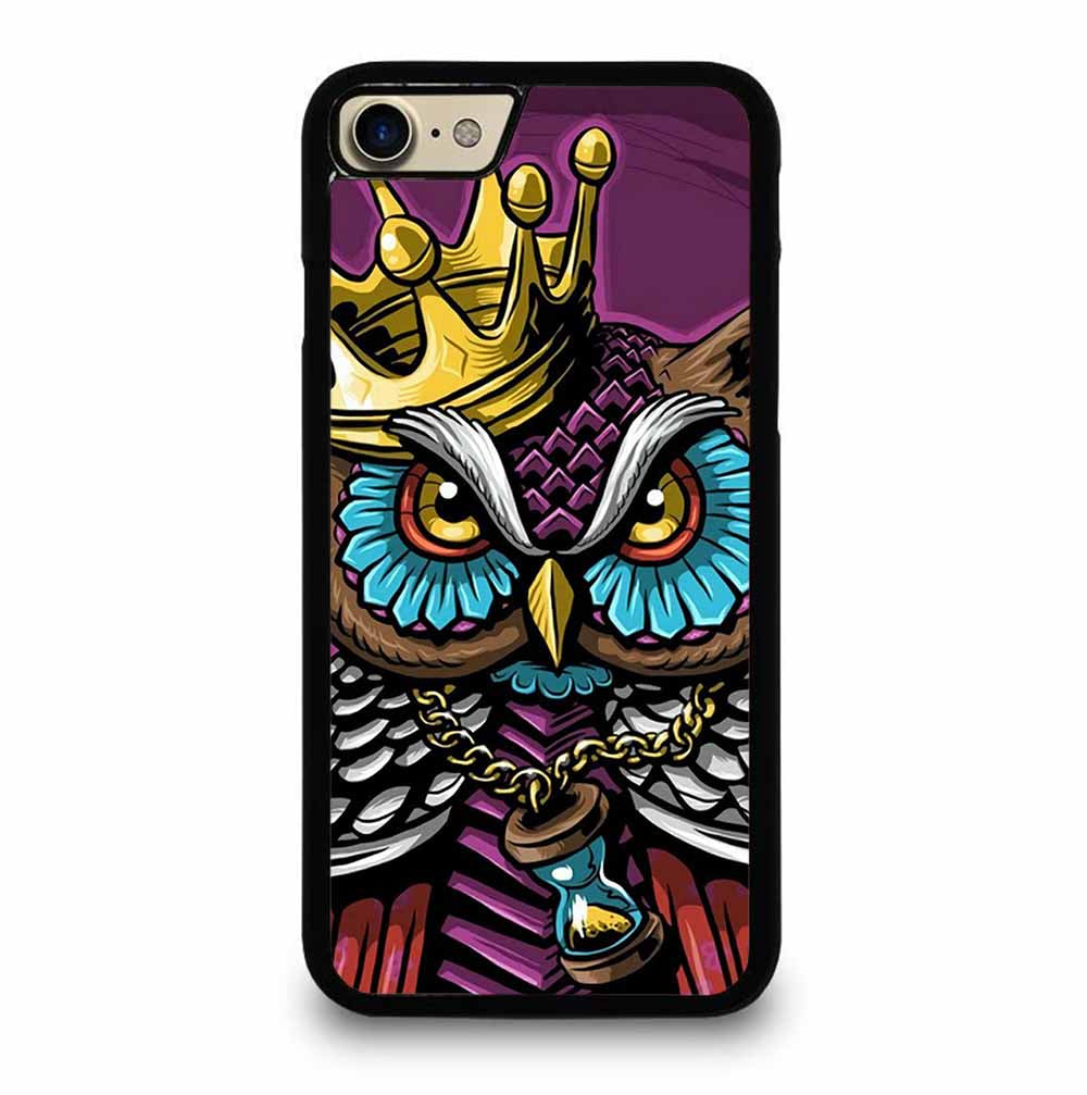 KING OF OWL iPhone 7 / 8 Case