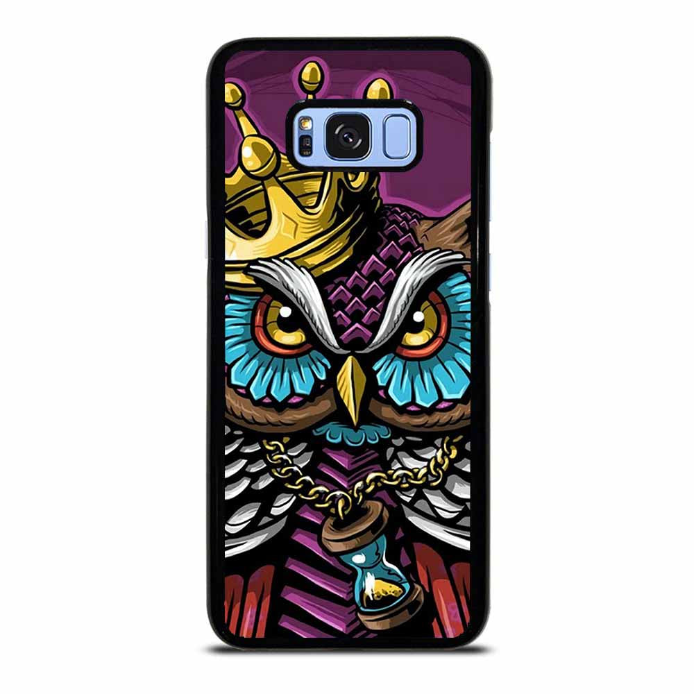 KING OF OWL Samsung Galaxy S8 Plus Case