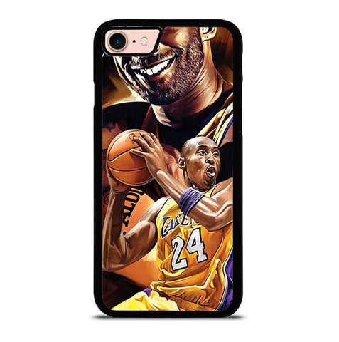 KOBE BRYANT ARTWORK iPhone 7 / 8 case
