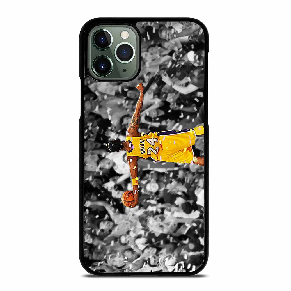 KOBE BRYANT COOL iPhone 11 Pro Max Case
