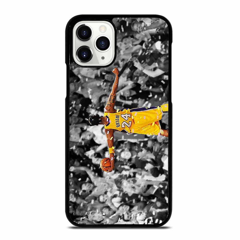 KOBE BRYANT COOL iPhone 11 Pro Case