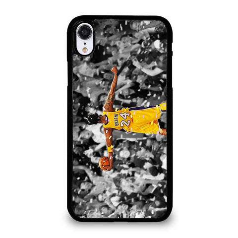 KOBE BRYANT COOL iPhone XR Case