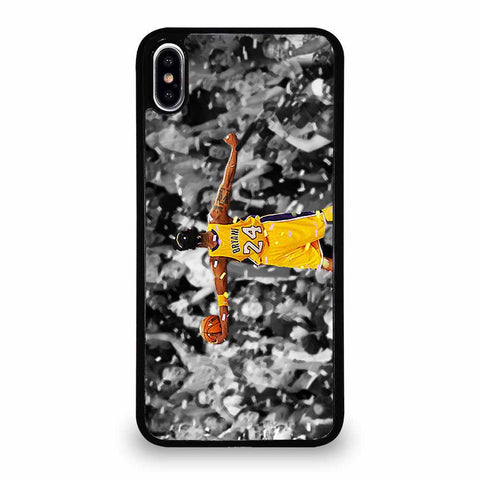 KOBE BRYANT COOL iPhone XS Max Case