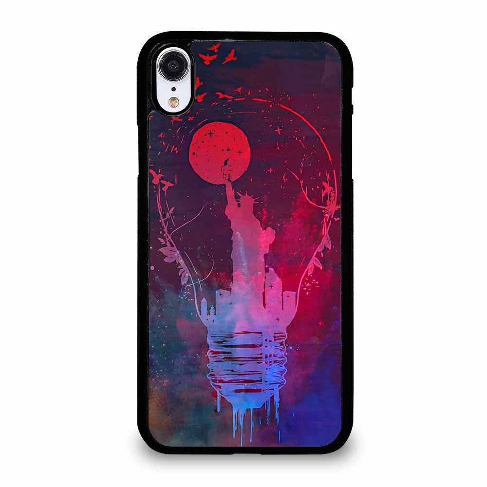 LAMP ELISABET iPhone XR Case