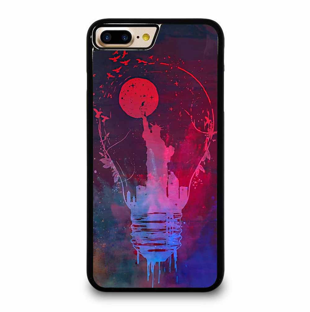 LAMP ELISABET iPhone 7 / 8 PLUS case