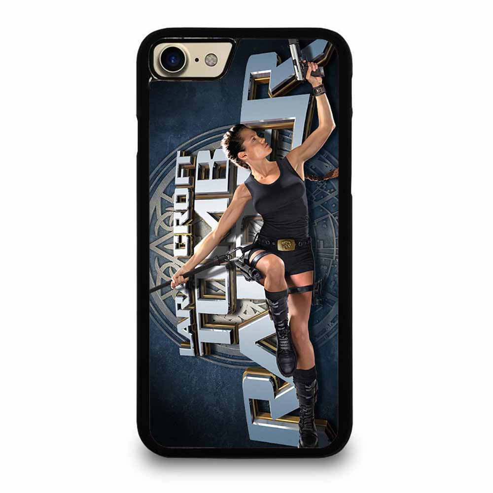 LARA CROFT TOMB RAIDER iPhone 7 / 8 case