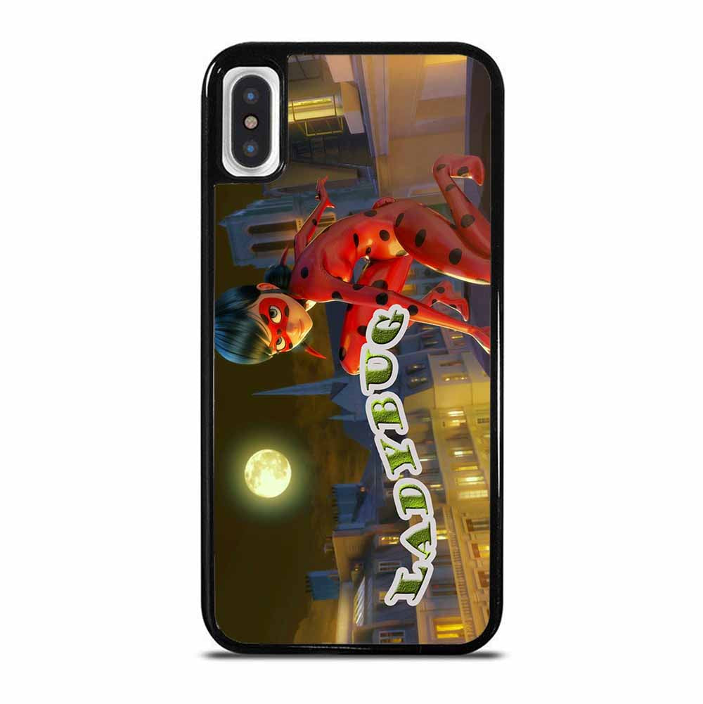 LEDDYBUG iPhone X / XS Case