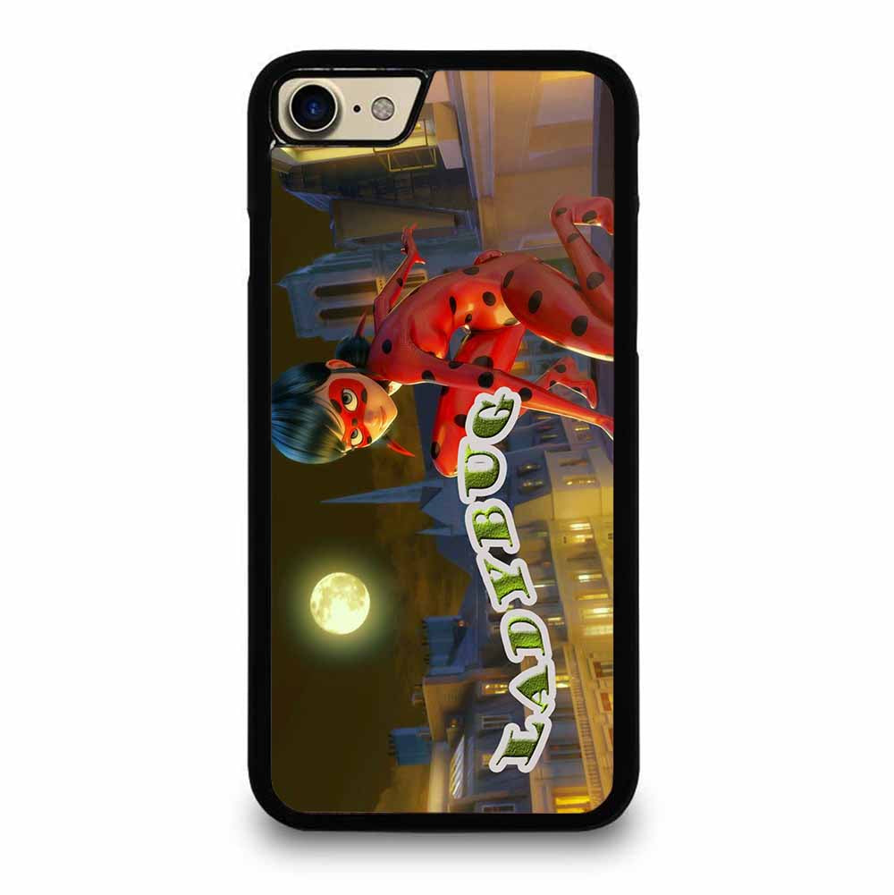 LEDDYBUG iPhone 7 / 8 case