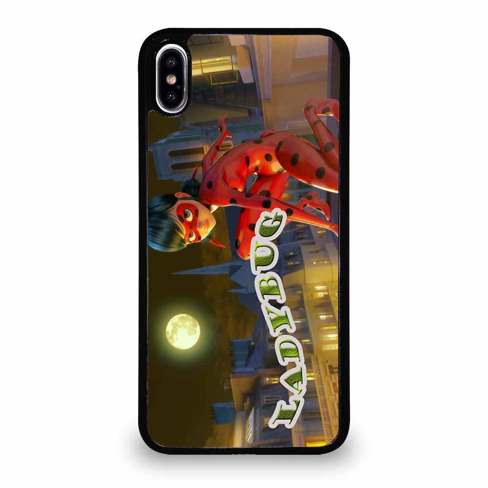 LEDDYBUG iPhone XS Max Case