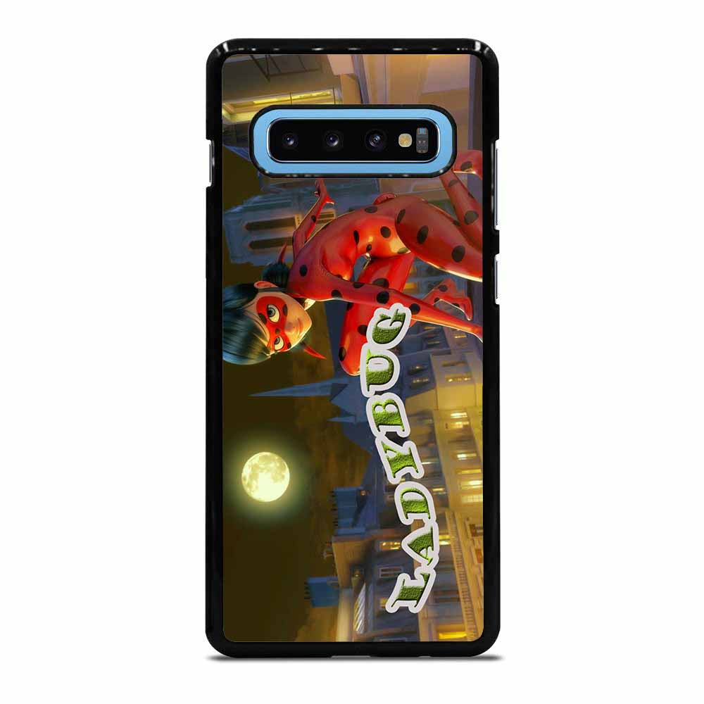 LEDDYBUG Samsung Galaxy S10 Plus case