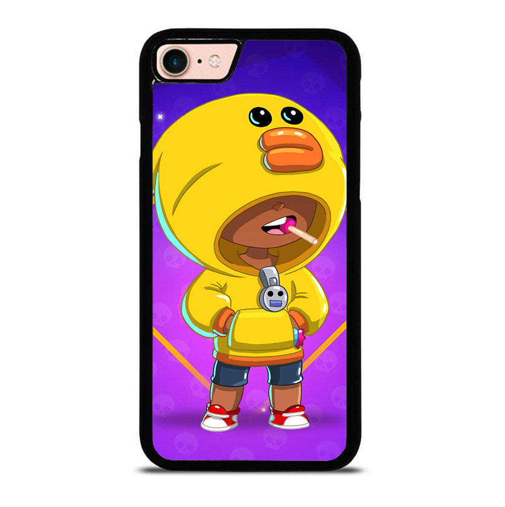 LEON BRAWL STARS CUTE 1 iPhone 7 / 8 case