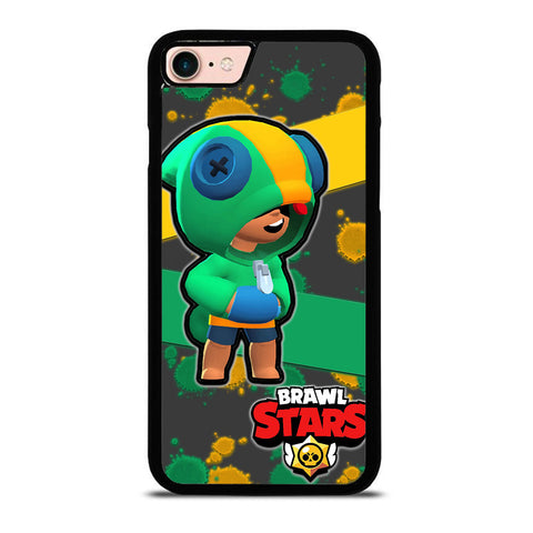 LEON BRAWL STARS iPhone 7 / 8 case