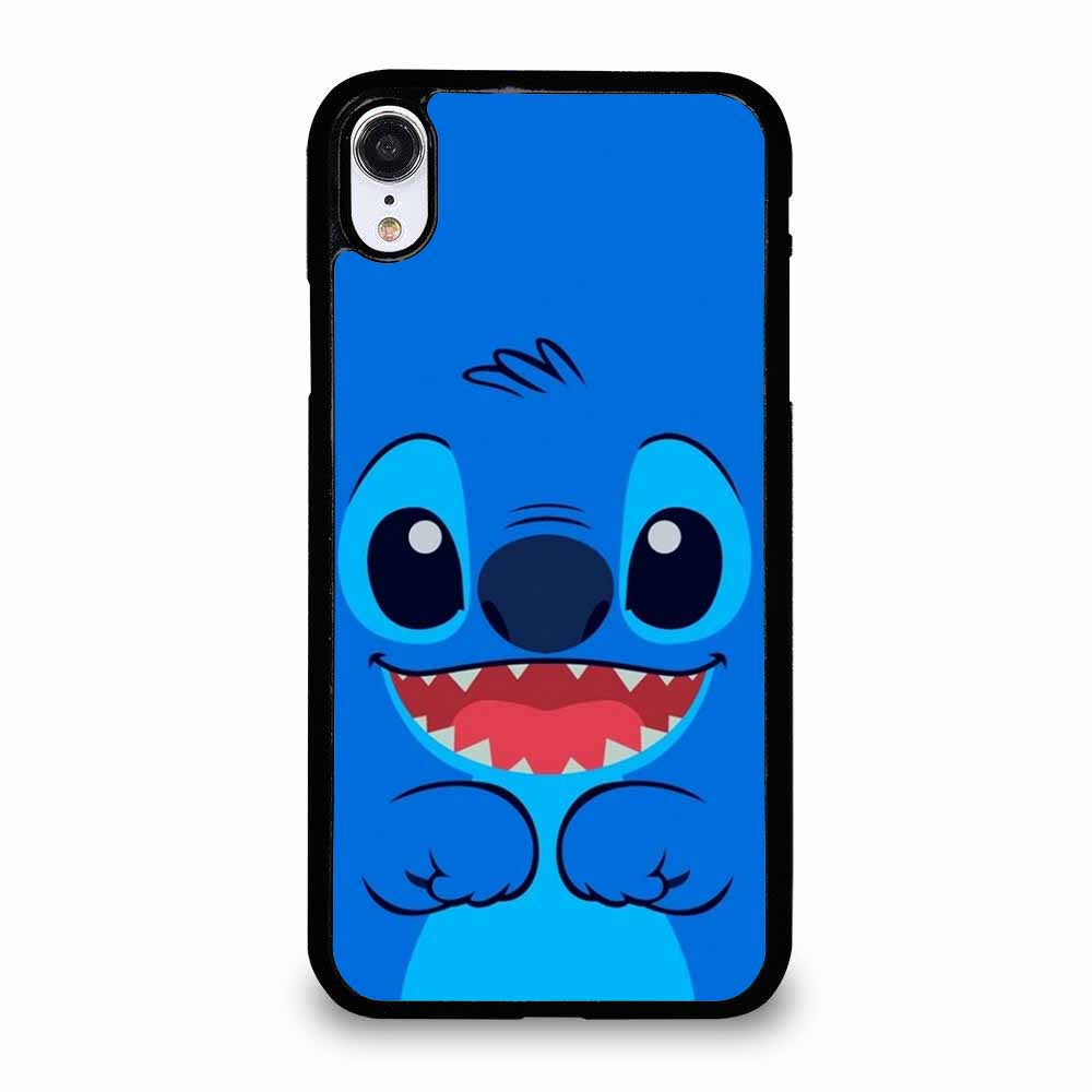 LILO AND STITCH iPhone XR Case