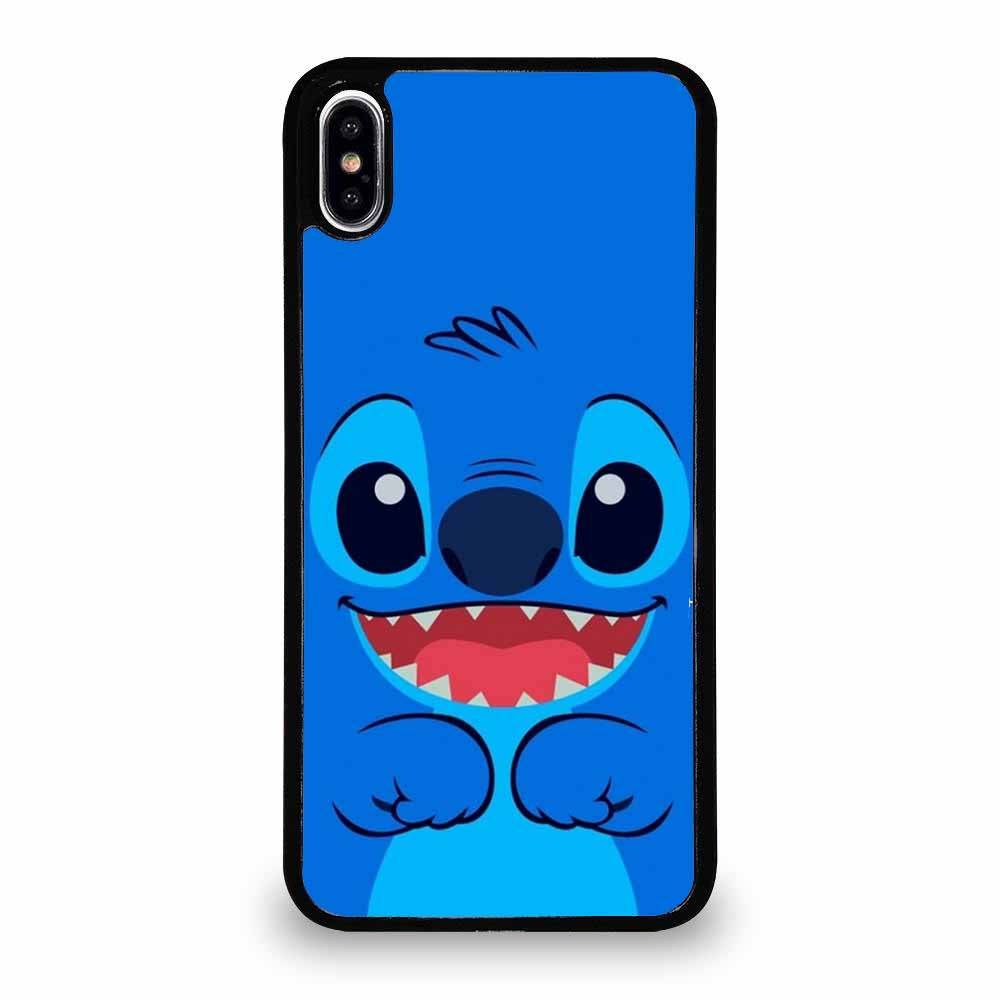 LILO AND STITCH iPhone XS Max Case