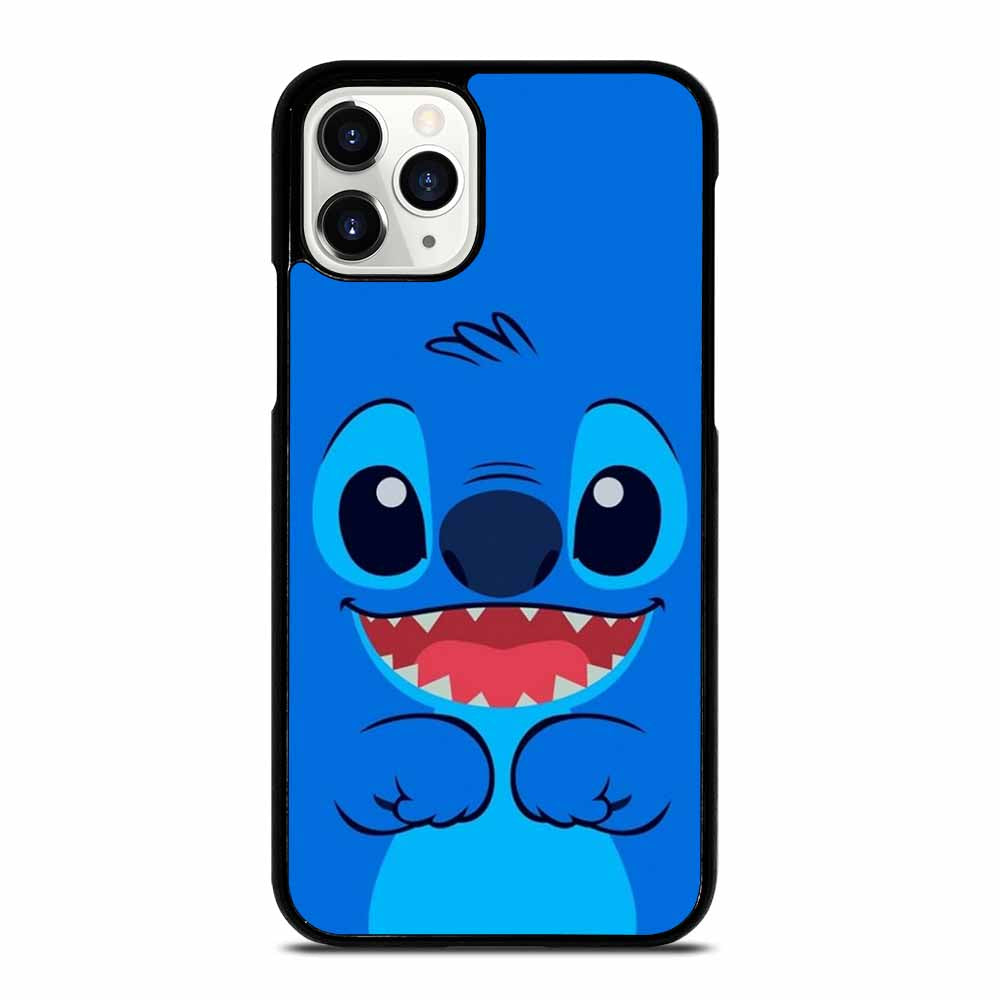 LILO AND STITCH iPhone 11 Pro Case