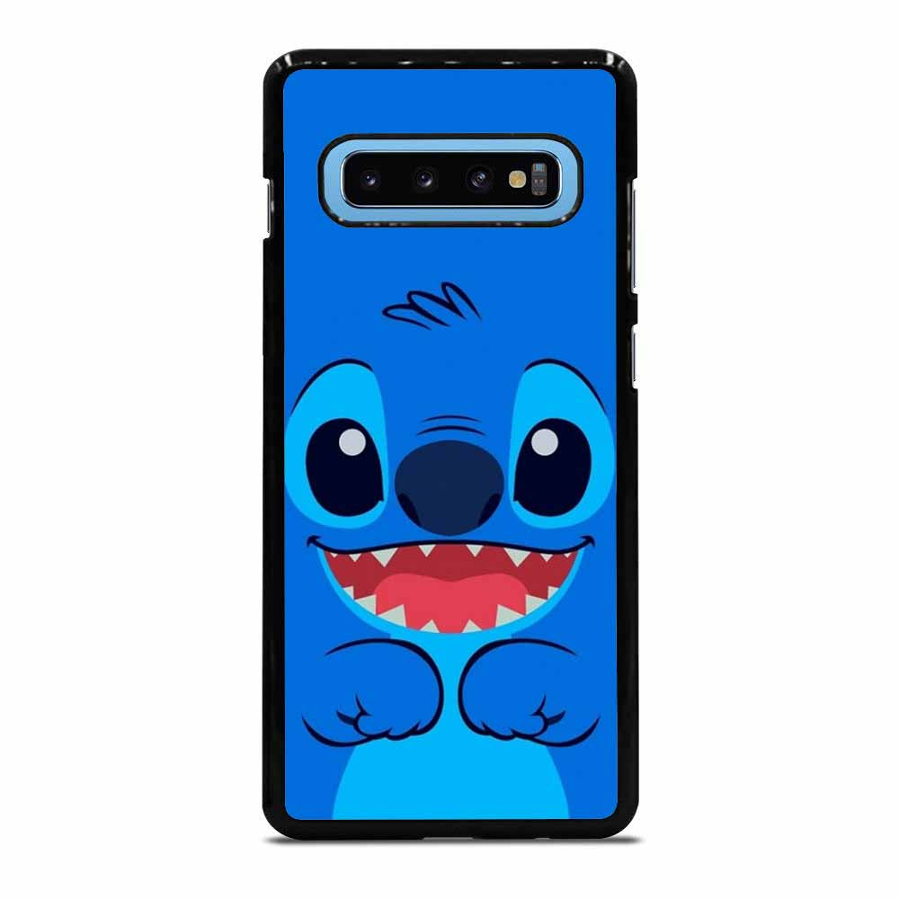 LILO AND STITCH Samsung Galaxy S10 Plus case